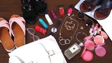 Photo of Most Popular Women's Fashion Accessories