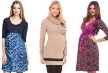 Photo of Maternity Apparel Is Stylish and Comfortable