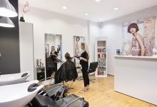 Photo of Contemplations For Choosing a Beauty Salon