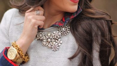 Photo of Outfit Jewelry They Look So Good On You