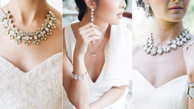 Photo of Instructions to Choose The Most Beautiful Bridal Jewelry To Best Suit Your Wedding Theme