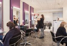 Photo of Pattern of Beauty Salons and Treatments Offered by Beauty Salons
