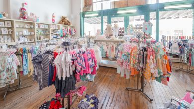 Photo of Patterns in Boutique Clothing For Kids
