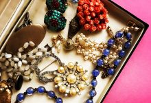Photo of Vintage Jewelry: A Guide to Vintage Fashion