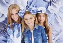 Photo of A Whole New World In Kids Fashion