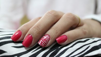 Photo of Advantages Of Nail Salon Singapore