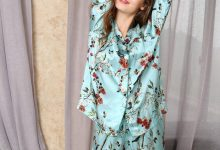Photo of Silk Pajamas For Women – A Master Nightwear Alternative!